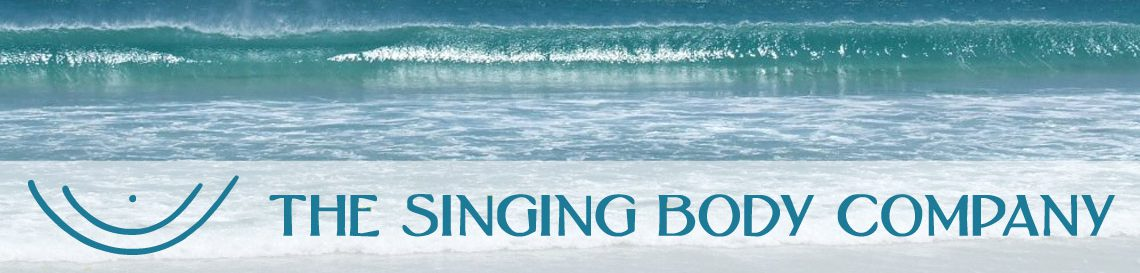 The Singing Body Company