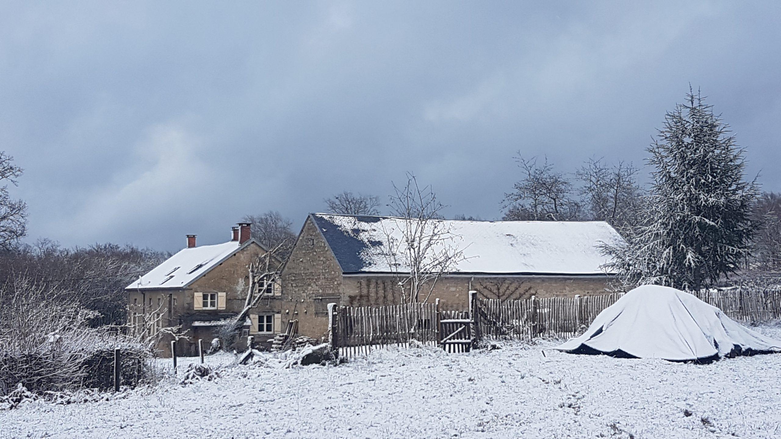 le brocard sneeuw 2020 3